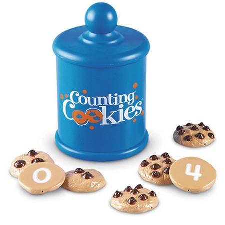 Contando galletas