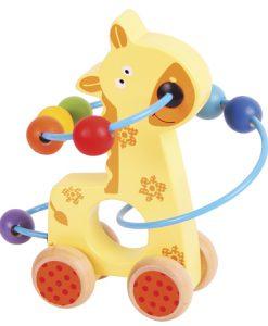 Circuito de jirafa pequeño