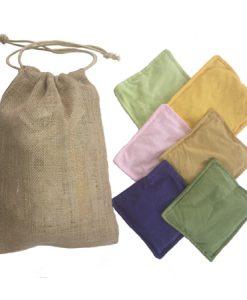 Set de  6 sacos aromáticos