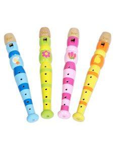 Flauta de madera (4)